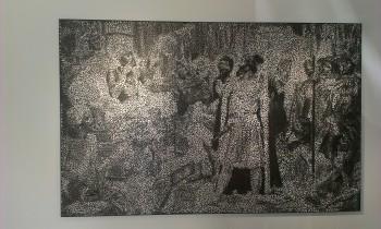 work of Daniel Boyd