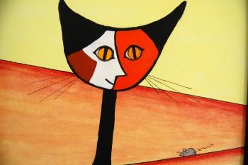 picassos-cat 2